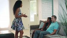 Mothers interracial interaction - video 4