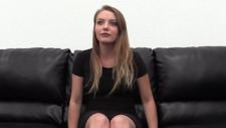 18 year old Abbie loves sex - video 2